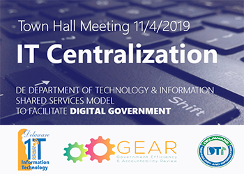 DTI Town Hall Livestream Nov 4, 2019