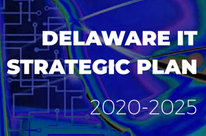 Image of the 2020-2025 Strategic Plan Document